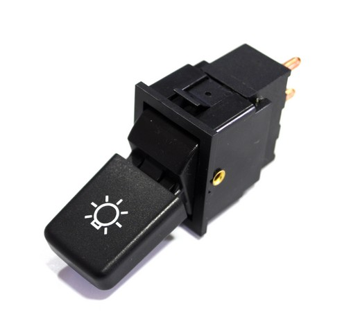 Rocker Light Switch MK4 Toggle